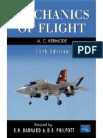 Mechanics of Flight Kermod A.C Kermod