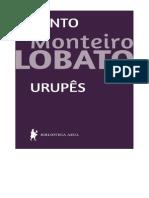 Urupes [conto] - Monteiro Lobato.pdf