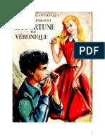 Suzanne Pairault Véronique 01 La fortune de Véronique 1964.doc