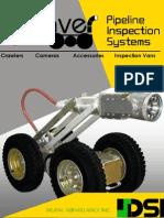 PSR3000 brochure