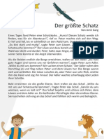 Nemacki Crtaci Der Größte Schatz
