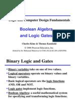 BooleanAlgebra