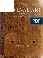 Medieval Art - Painting, Sculpture, Architecture, IV to XIV Century (Art eBook)