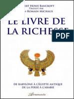Extrait Livre de la Richesse.pdf