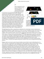 Big Bang - Wikipedia, The Free Encyclopedia