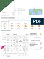 14 day extended forecast for Oran, Algeria.pdf