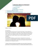 Límites para las relaciones íntimas en el Noviazgo.docx