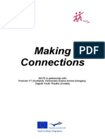 Making Connections Course Report