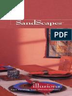 Sands Capes