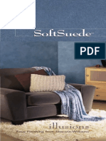 Soft Suede