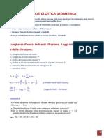 Esercizi_ottica-geometrica