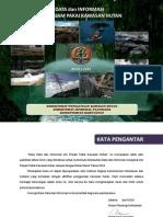 Data Informasi PinjamPakai Bulan Maret 2014
