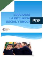 Inteligencia social-emocional.ppt