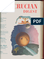 Rosicrucian Digest, September 1958