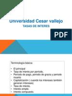 2.- VALOR DEL DINERO EN EL TIEMPO INTERES COMPUSTO.ppt