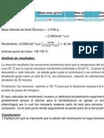 Practica4 benzocaina .docx