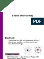 1-Fundamentals of Electricity