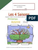 Francês - Les 4 Saisons.doc