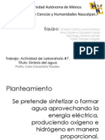 Act de Lab 7. Quimica CCH.pptx