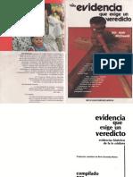 Evidencia que Exige un Veredicto (Josh McDowell).pdf .pdf