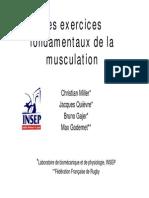 INSEP - Les Exercices Fondamentaux de Musculation.pdf