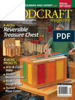 Woodcraft Magazine - January 2014 USA