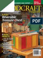 Woodcraft Magazine - January 2014 USA