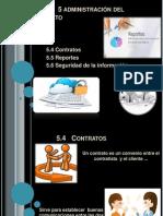 Unidad  5 administración del proyecto.pptx