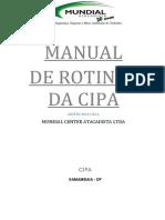 MANUAL DE ROTINA DA CIPA MUNDIAL.docx