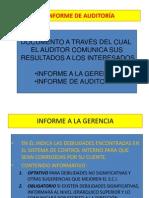 INFORME DE AUDITORIA.ppt