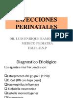 INFECCIONES PERINATALES 2014.ppt
