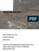 FOULING FACTOR-test.pptx