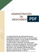 12. ADMINISTRACIÓN DE MEDICAMENTOS.pptx