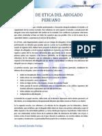 CODIGO DE ETICA DEL ABOGADO PERUANO.pdf