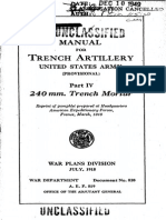 253 Trench Mortar