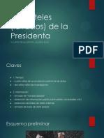 Lázaro Baez y los hoteles de los Kirchner