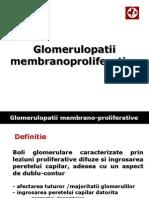 C5b -GN Membranoproliferative