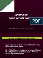 C15 -Anemia BRC 2014