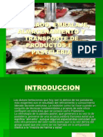 EMBALAJE EN PRODUCTOS DE PASTELERIA.ppt