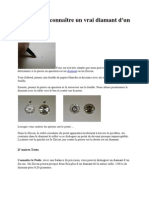 Comment reconnaître un vrai diamant d.docx