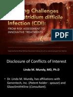clostridium difficile.ppt