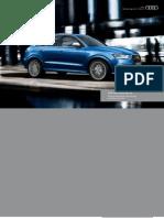 Audi RS Q3 (UK)