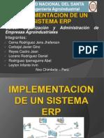 Implementacion de Un Sistema ERP.pptx