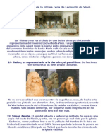 Los 6 misterios de la última cena de Leonardo da Vinci.doc