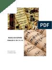 MUSICA EN ESPAÑA.doc