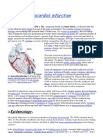 8025842 Myocardial Infarction