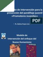 Proyecto Promotores Juveniles 2011.pptx