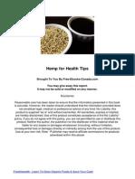 50_Hemp_for_Health_Tips