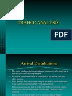 1 Traffic Analysis