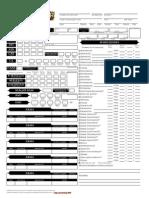 Hoja de personaje simplificada (Reglas básicas).pdf